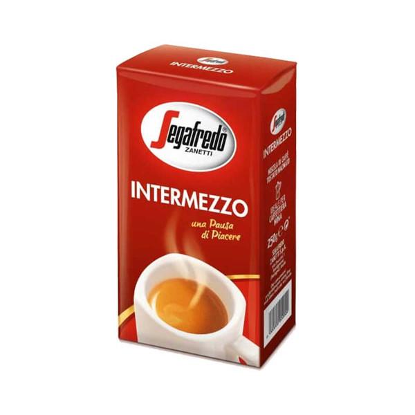 پودر قهوه اینترمزو سگافردو زانتی - 250 گرم