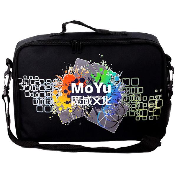 کیف دستی حمل انواع روبیک مویو مدل 456