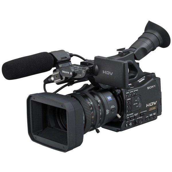 دوربین فیلمبرداری سونی اچ وی آر - زد 7 ای