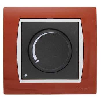 کلید دیمر پارت الکتریک مدل آذین کد 5001B4144