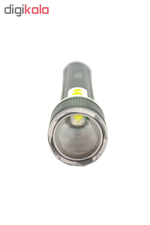 چراغ قوه مدل CCP X2