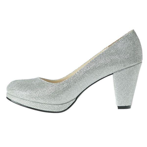 کفش پاشنه دار زنانه مدل C121 |