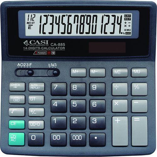 ماشین حساب کاسی مدل 885