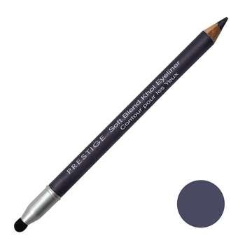 مداد چشم پرستیژ مدل SOFT BLEND KHOL شماره SEL-12