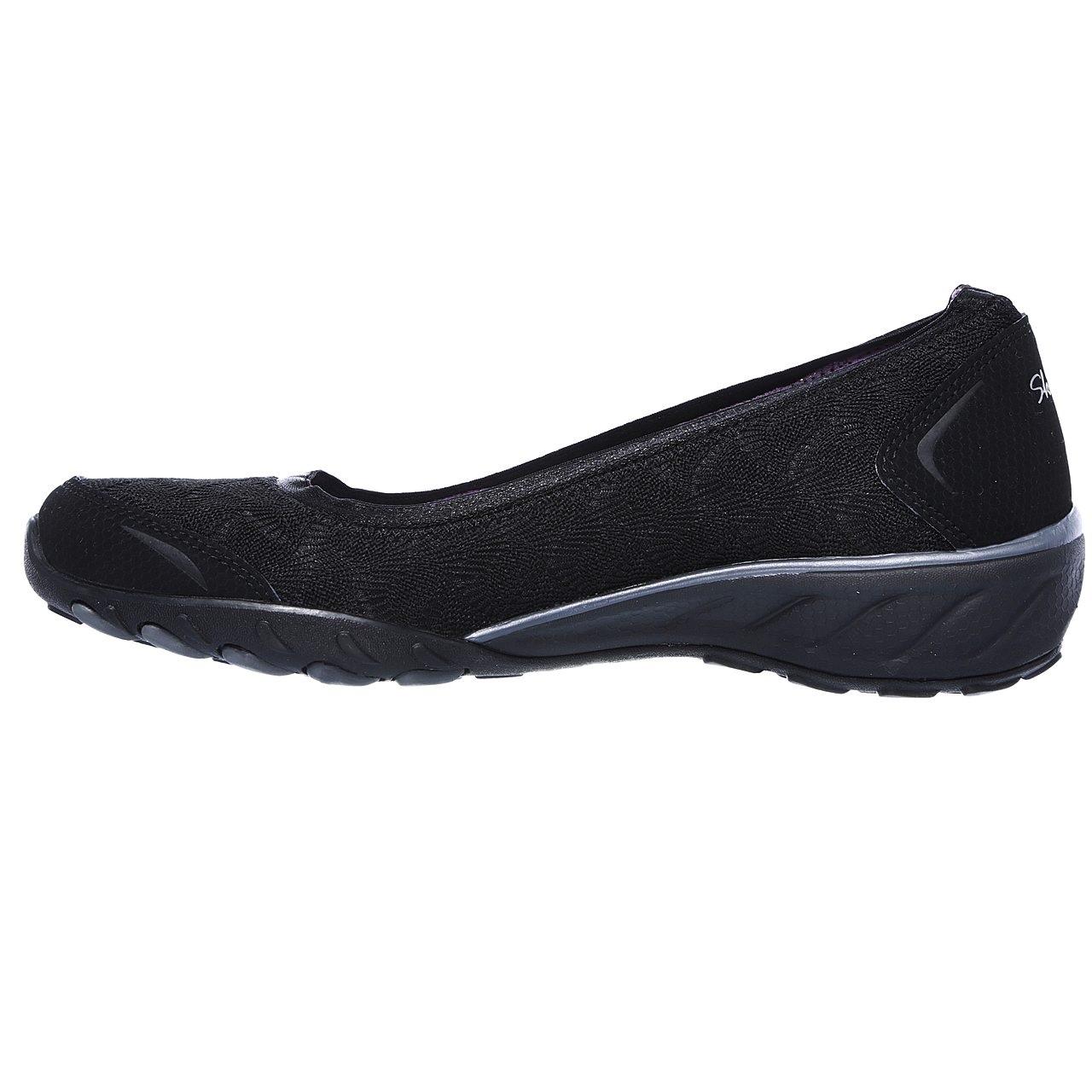 خرید کفش زنانه اسکچرز مدل 22934BLK