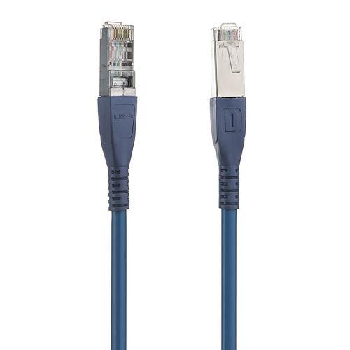 کابل شبکه cat 6 لگرند مدل  UTP به طول نیم متر