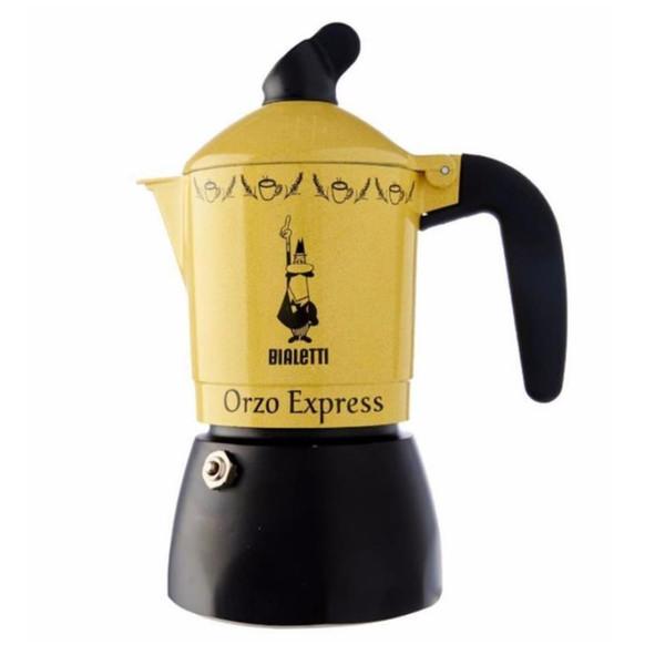 قهوه جوش بیالتی مدل ارزو اکسپرس کد 01