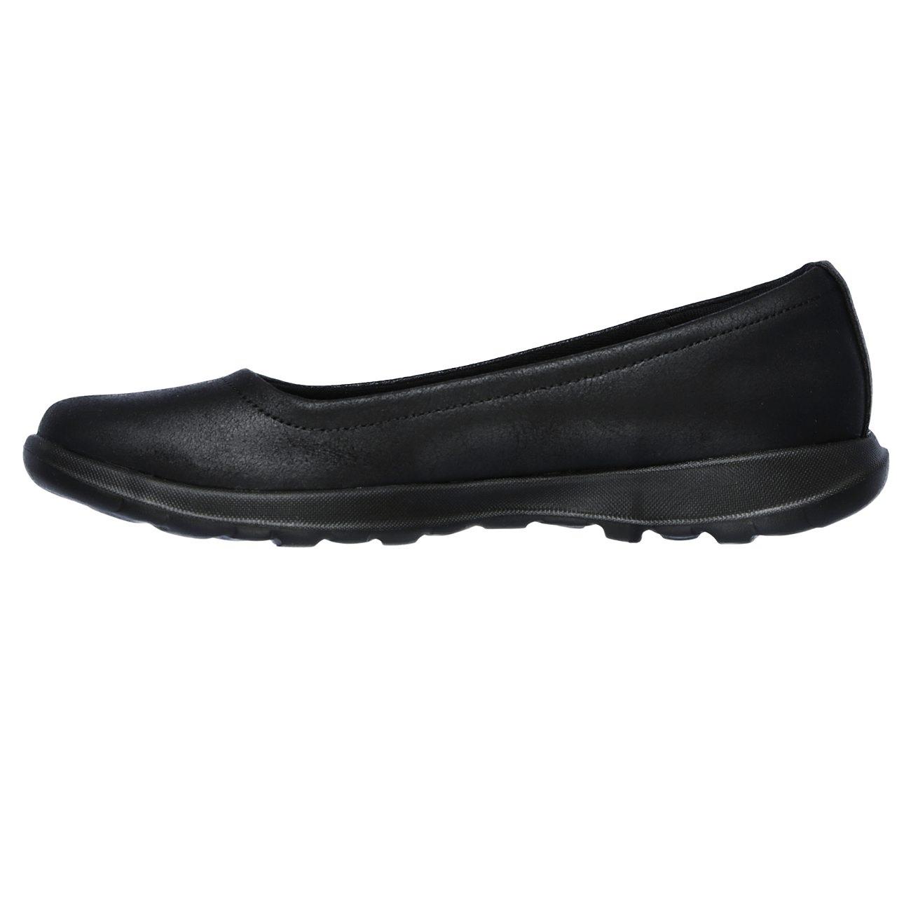 کفش راحتی زنانه اسکچرز مدل 15395BBK