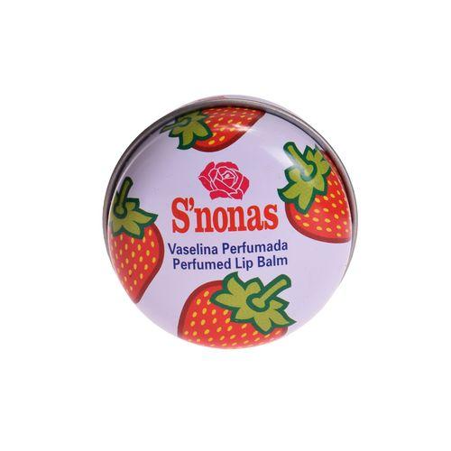 بالم لب اسنوناس مدل Strawberry حجم 15 گرم