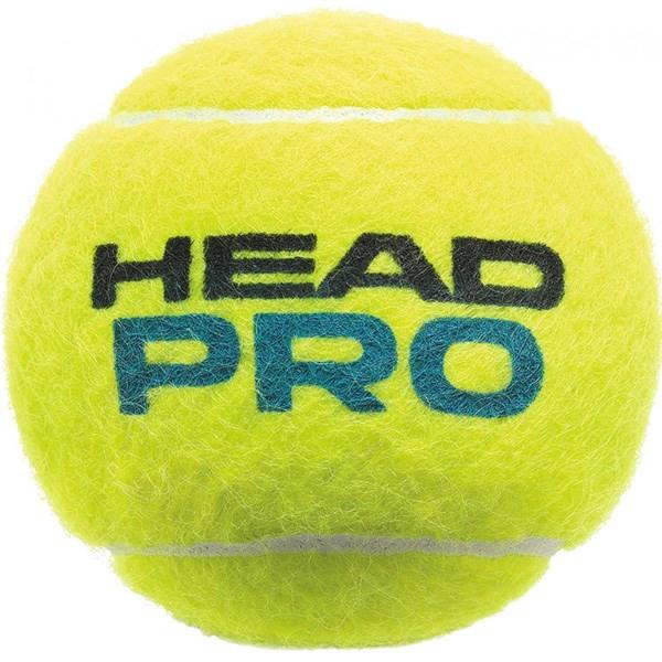 توپ تنیس هد مدل Pro 072489710237