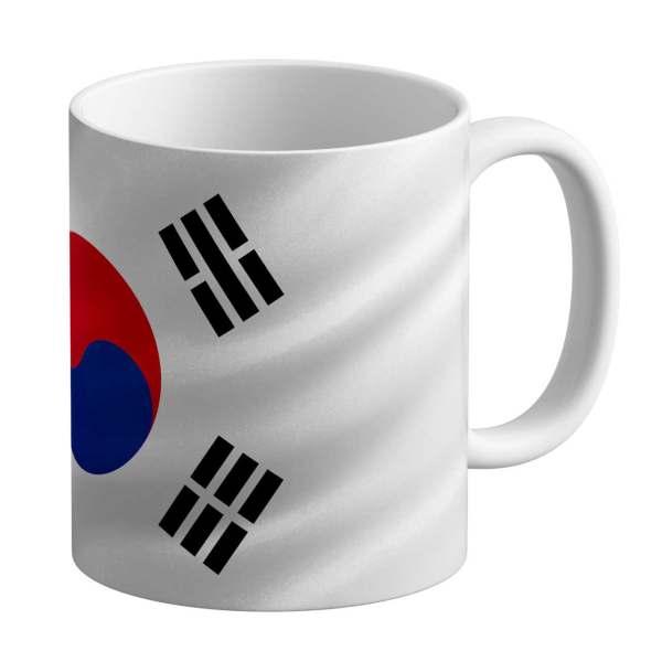 ماگ میم تیم مدل کره جنوبی M3027
