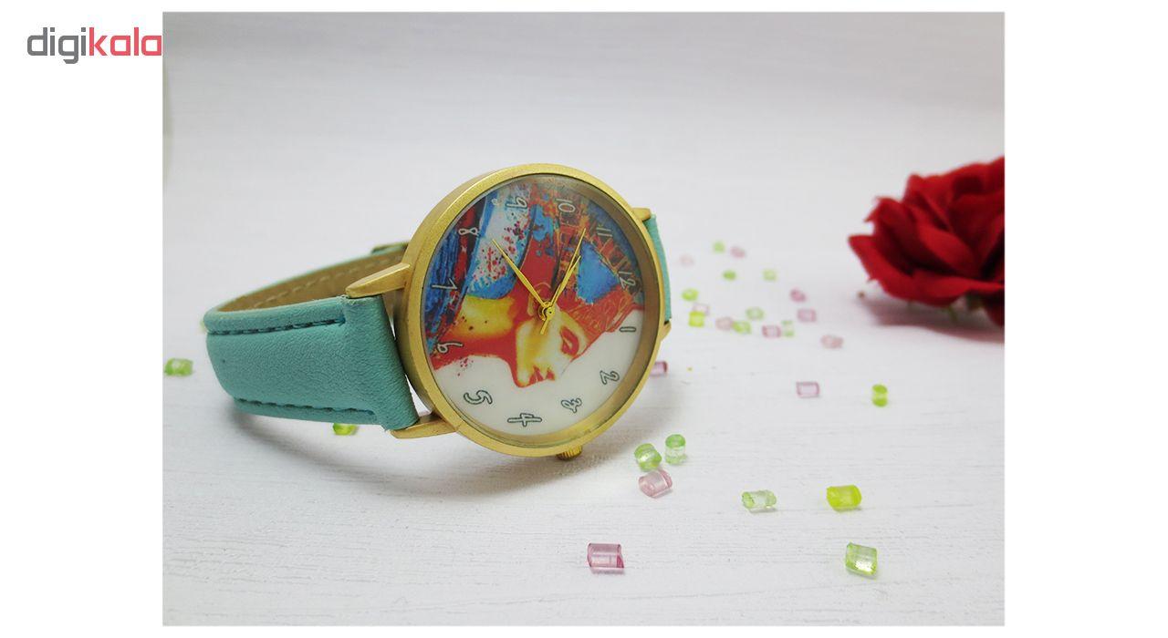 ساعت مچی عقربه ای زنانه  مدل W111              ارزان