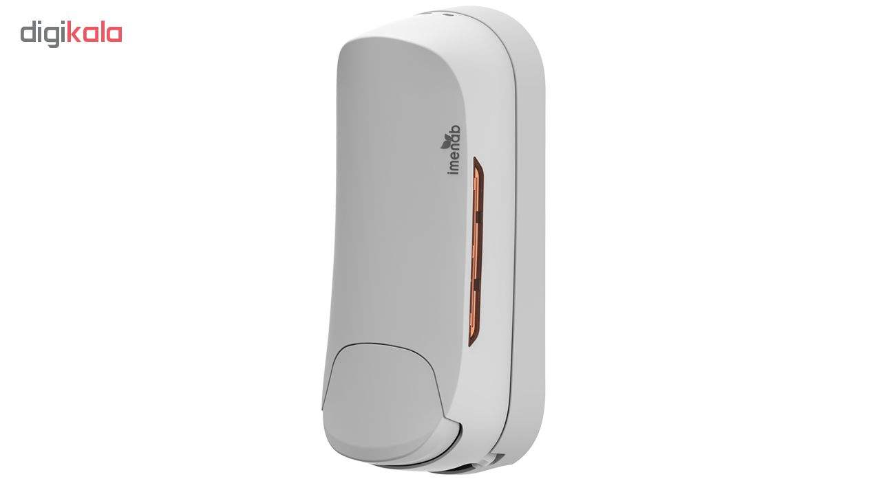 پمپ مایع دستشویی ایمن آب مدل IMAA main 1 1