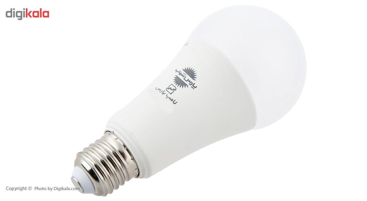 لامپ اس ام دی 20 وات پارس شهاب پایه E27 main 1 1