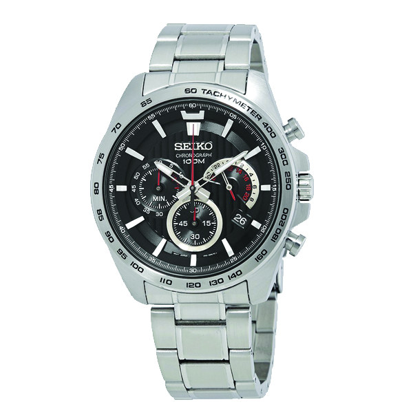 ساعت مچی عقربه ای مردانه سیکو مدل SSB299P1