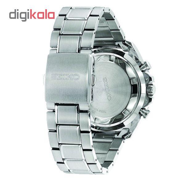 خرید ساعت مچی عقربه ای مردانه سیکو مدل SSB299P1