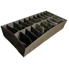 نظم دهنده ایران کارا مدل Box 20
