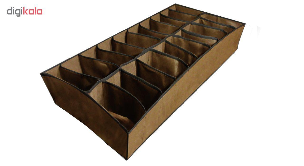 نظم دهنده ایران کارا مدل Box 20 main 1 2