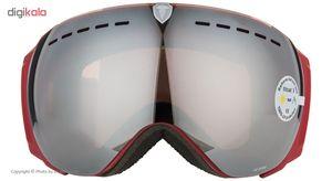عینک اسکی دکتر زایپ مدل Head Master Level 7  Dr.zipe Headmaster 96750-41