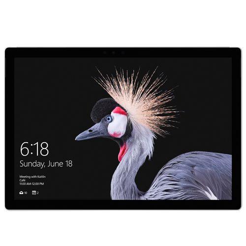 تبلت مایکروسافت مدل Surface Pro 2017 - N