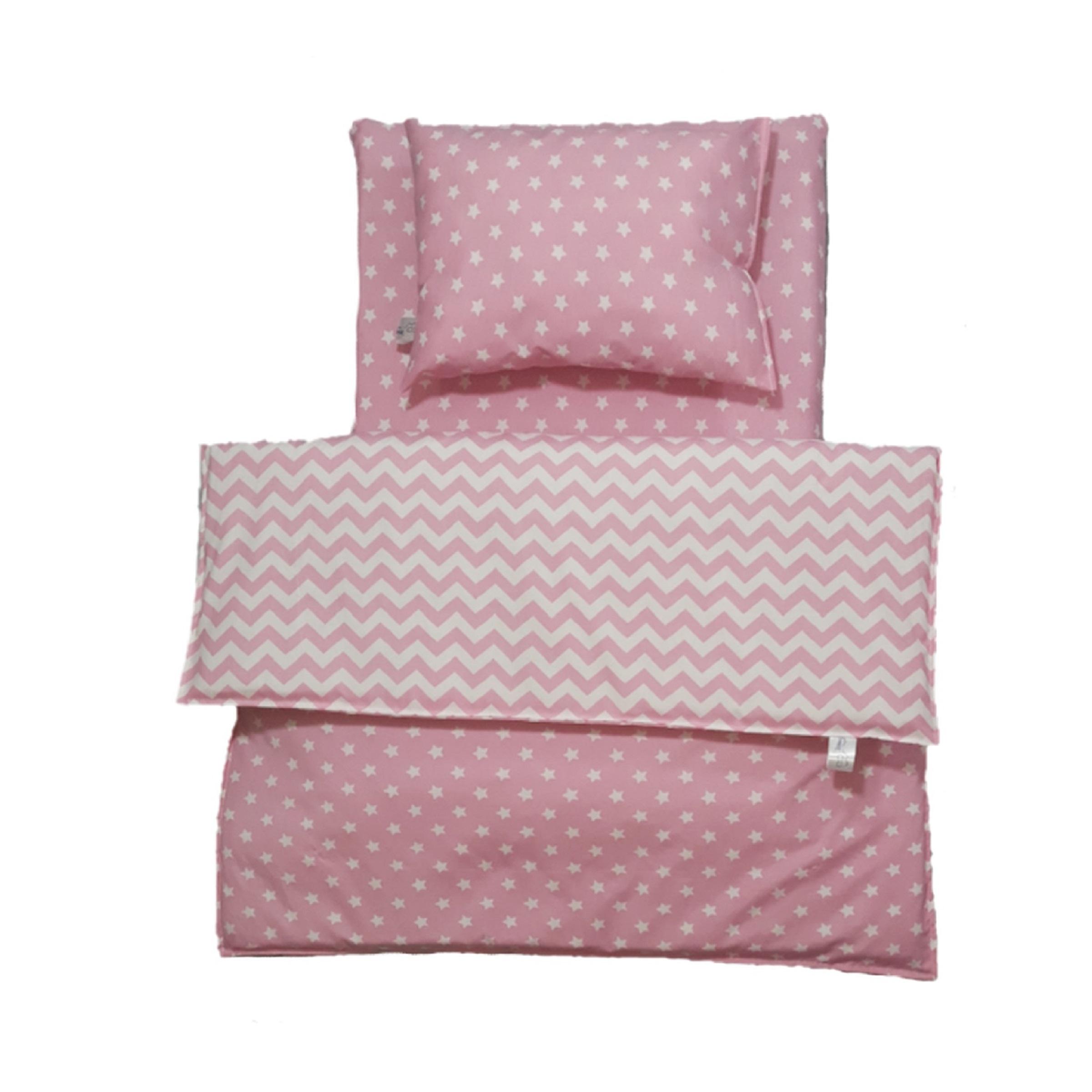 سرویس 3 تیکه خواب نوزادی غزال مدل 052