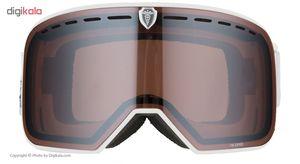 عینک اسکی دکتر زایپ مدل Savage Level 7  Dr.zipe Savage 99760-01