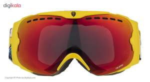 عینک اسکی دکتر زایپ مدل Guard Level 4  Dr.zipe guard smallface 98470-84