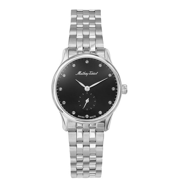 خرید ساعت مچی عقربه ای زنانه متی تیسوت D1886MAN