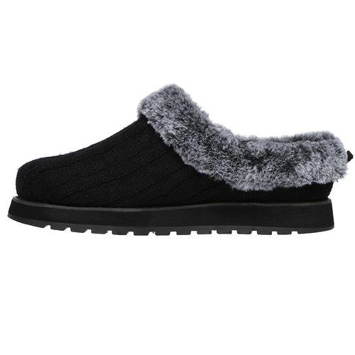 کفش پیاده روی زمستانی زنانه اسکچرز مدل 31204blk