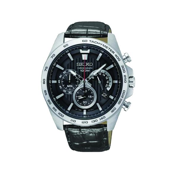ساعت مچی عقربه ای مردانه سیکو مدل SSB305P1