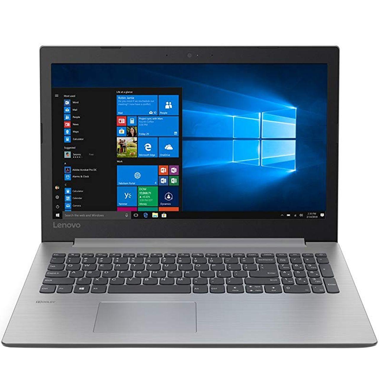 لپ تاپ ۱۵ اینچی لنوو مدل Ideapad 330 – E