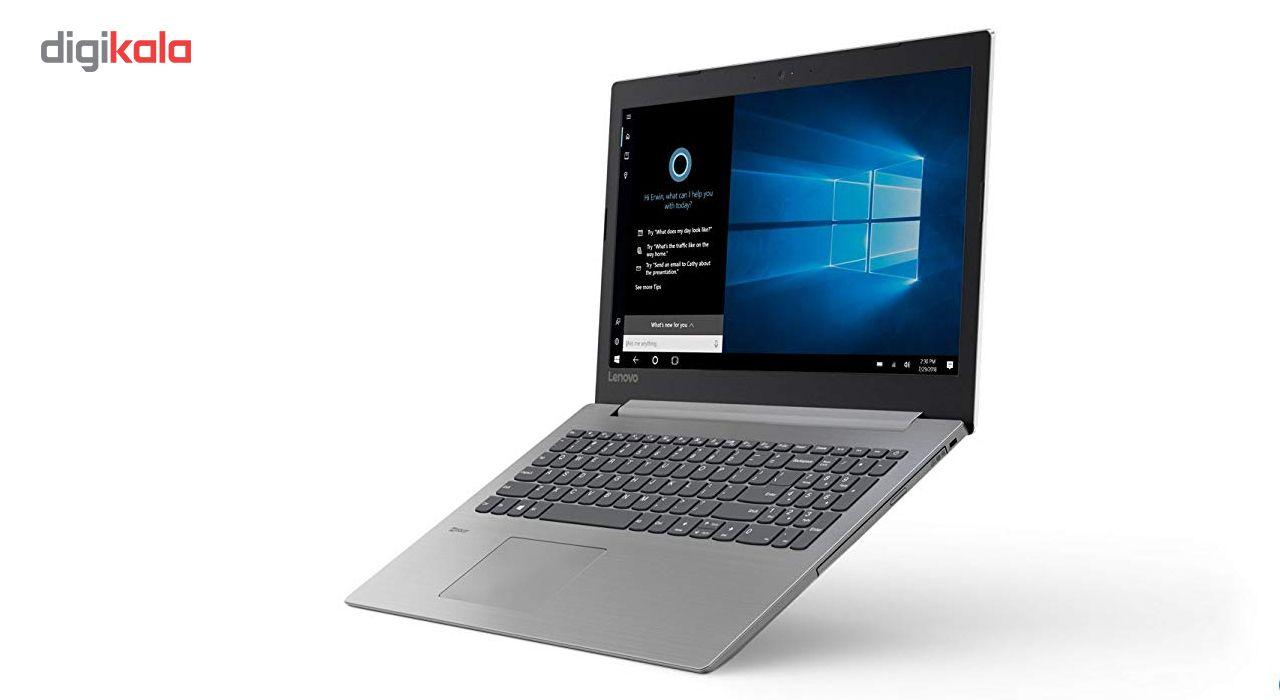 لپ تاپ 15 اینچی لنوو مدل Ideapad 330 - E main 1 2