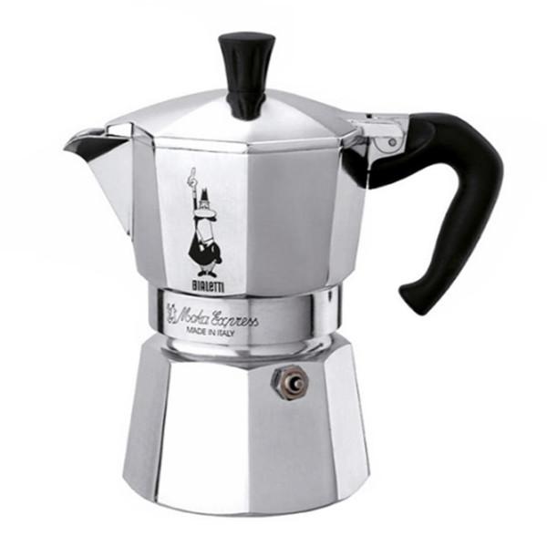 قهوه جوش بیالتی مدل موکا اکسپرس کد 06