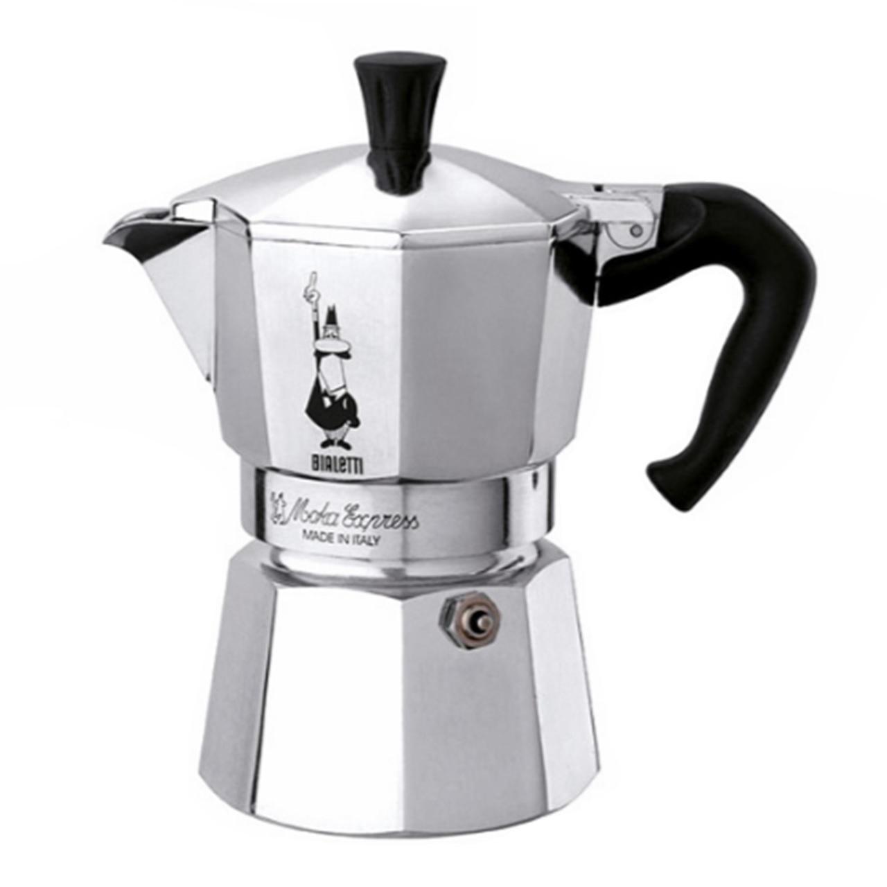 قهوه جوش بیالتی مدل موکا اکسپرس  کد 07