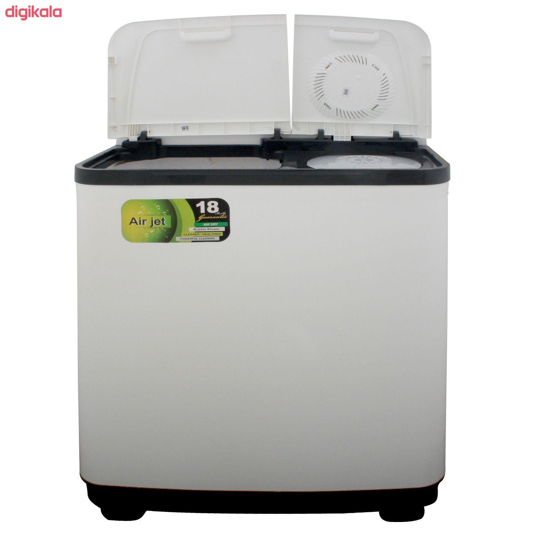 ماشین لباسشویی پاکشوما مدل PWN-9654AJ ظرفیت 9.6 کیلوگرم main 1 4