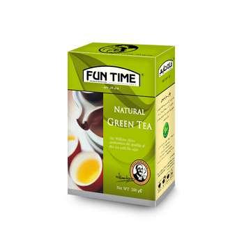 چای سبز فان تایم وزن 200 گرم