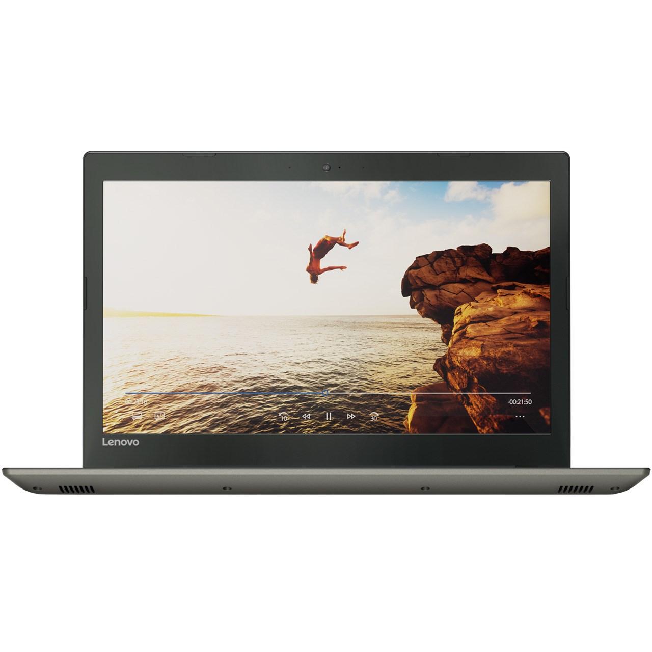 لپ تاپ 15 اینچی لنوو مدل Ideapad 520 - O | Lenovo Ideapad 520 - O 15 inch Laptop