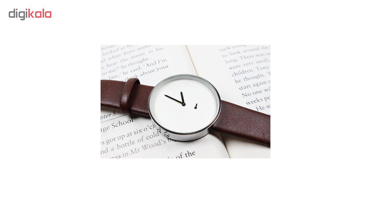 ساعت مچی عقربه ای زنانه و مردانه مدل P4-2