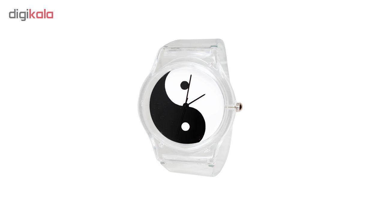 خرید ساعت مچی عقربه ای زنانه و مردانه مدل P4-5 | ساعت مچی