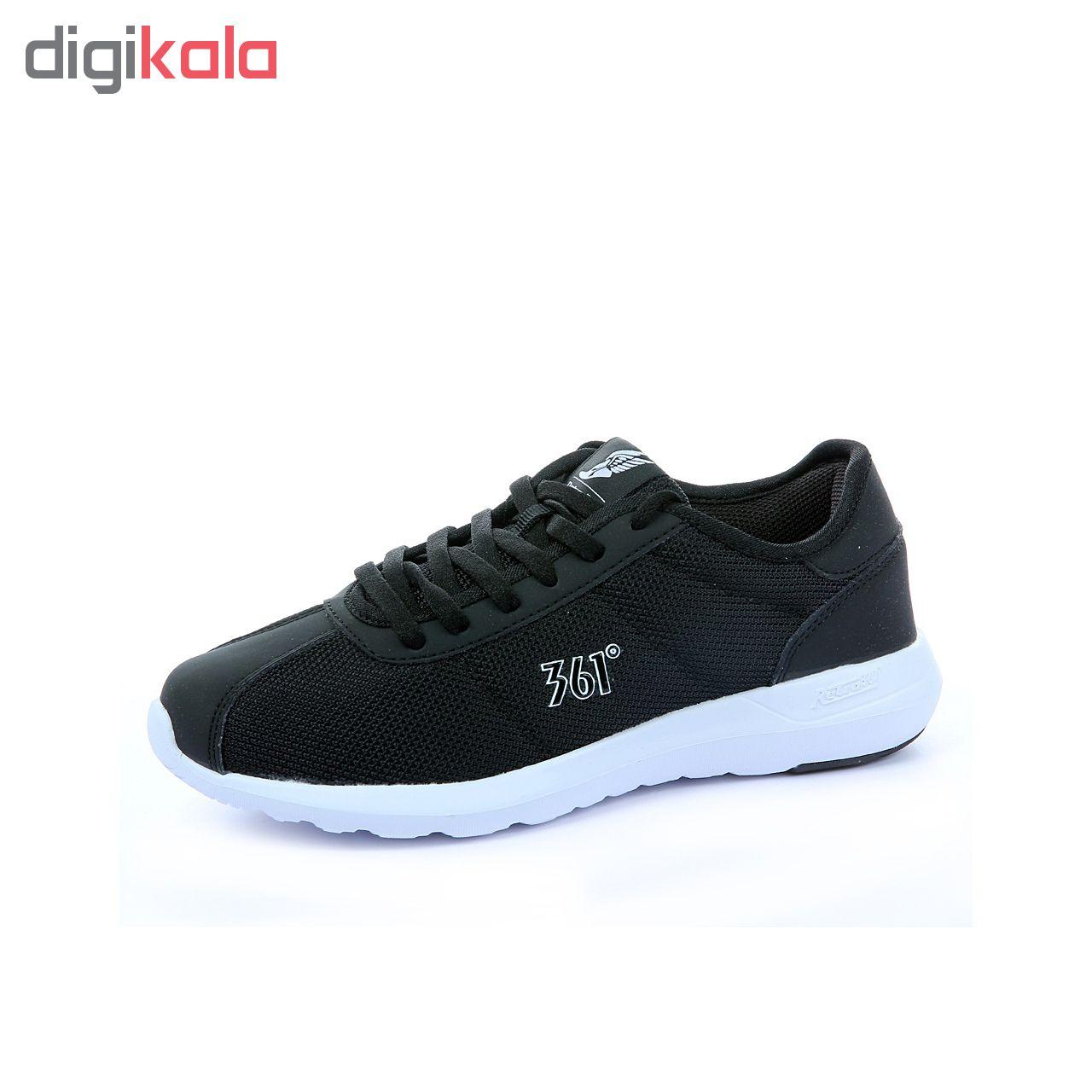 کفش مخصوص دویدن زنانه 361 درجه مدل 3-2284