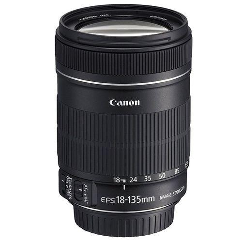 لنز کانن کانن EF-S 18-135mm f/3.5-5.6 IS