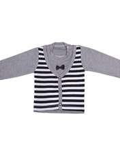ست تی شرت و شلوار نوزادی کد 507 -  - 3