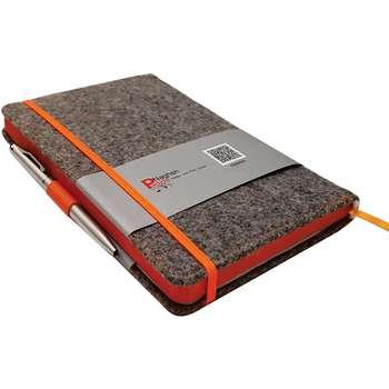 دفتر یادداشت پدیده نقش مدل Carpeti کد 01