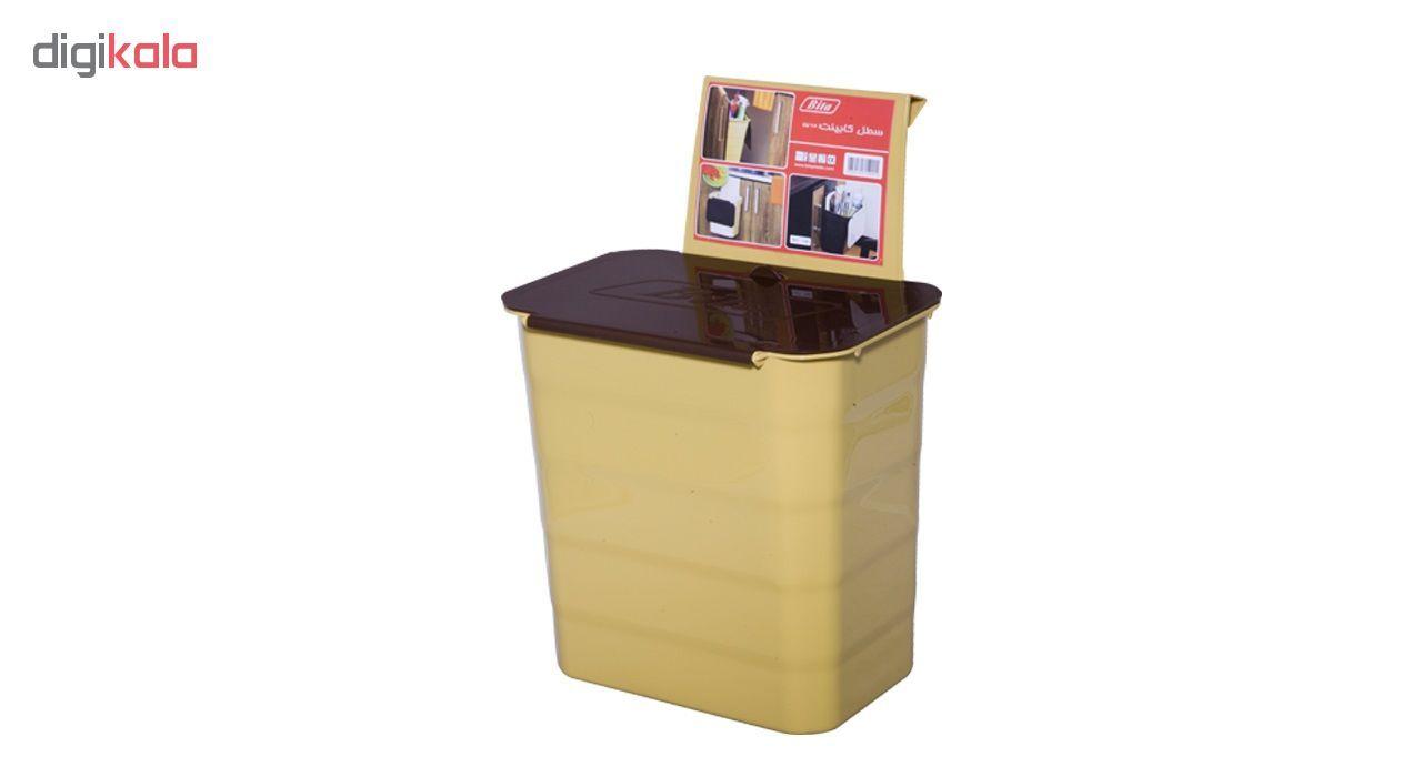 سطل زباله کابینتی بیتا کد 140 main 1 1