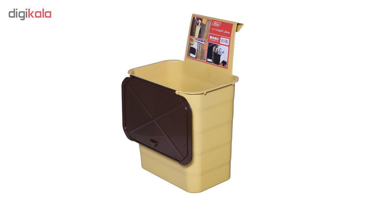 سطل زباله کابینتی بیتا کد 140 main 1 9