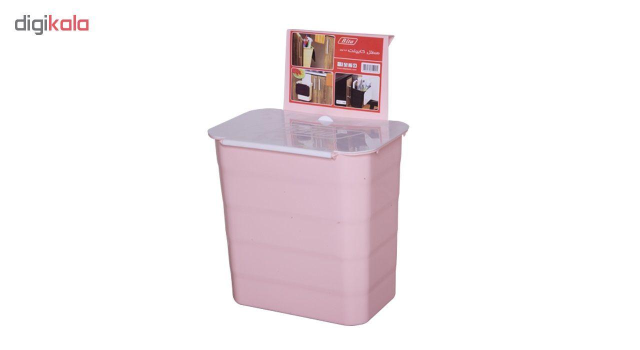 سطل زباله کابینتی بیتا کد 140 main 1 10