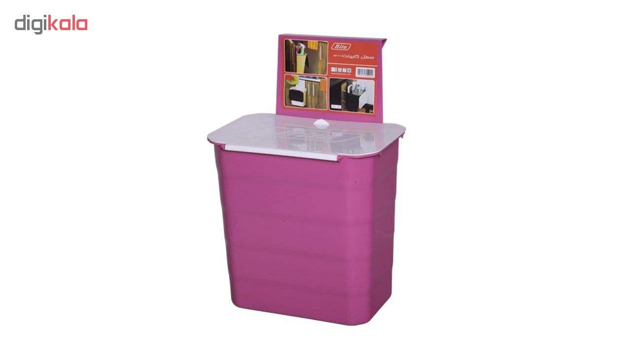 سطل زباله کابینتی بیتا کد 140 main 1 12