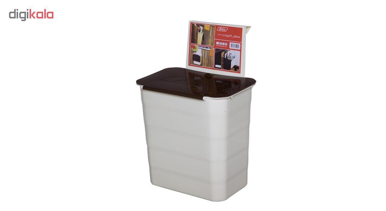 سطل زباله کابینتی بیتا کد 140 main 1 13