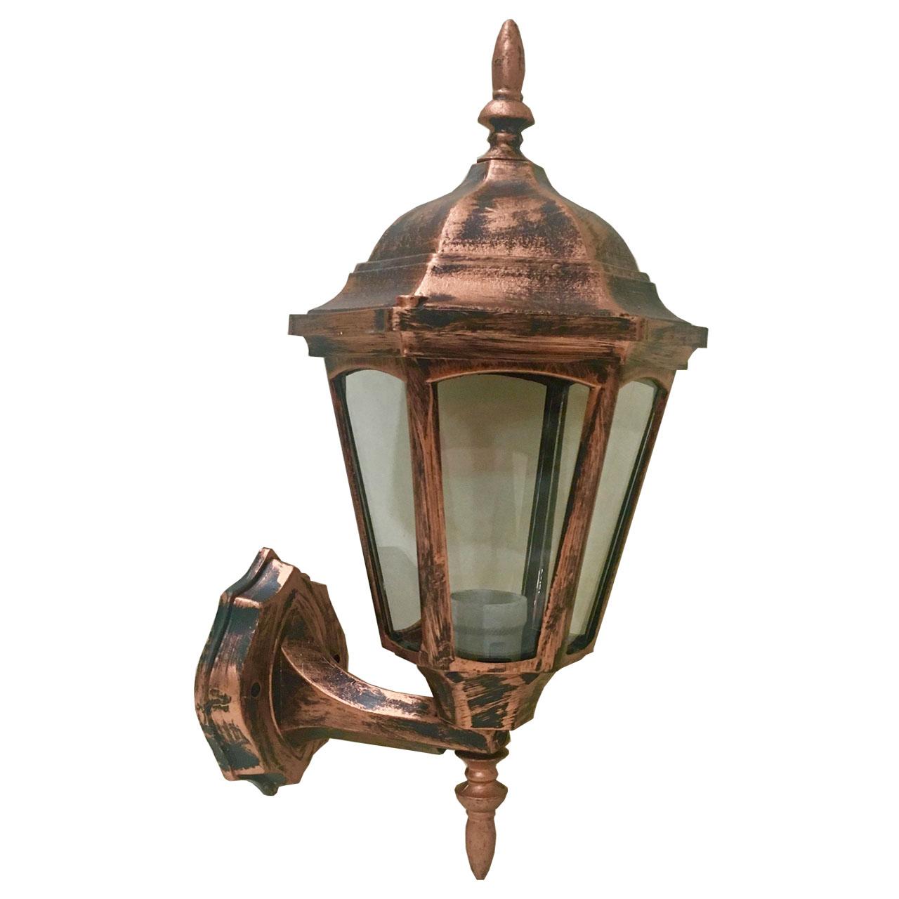 چراغ حياطي مدل رومی