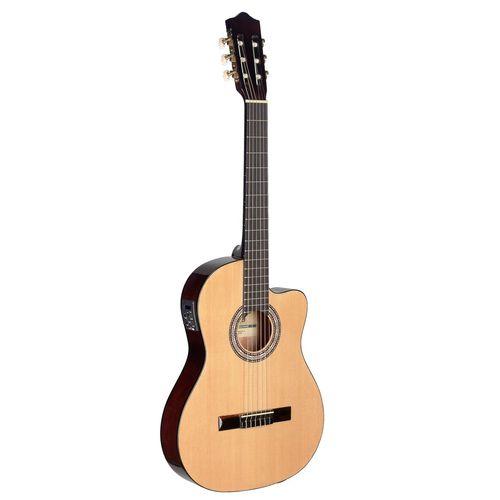 گیتار کلاسیک استگ مدل C546TCE-N